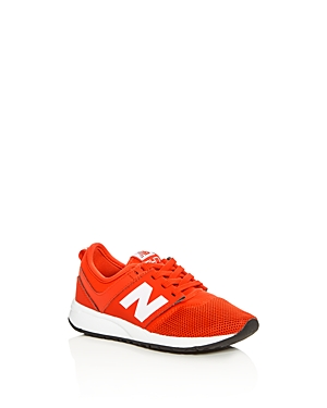 New Balance Boys' 247 Classic Lace Up Sneakers - Toddler, Little Kid