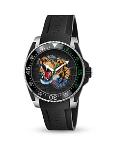 Gucci Dive Watch, 40mm - Bloomingdale's_0