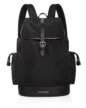 2e1d5906af21 Burberry - Watson Diaper Backpack ...