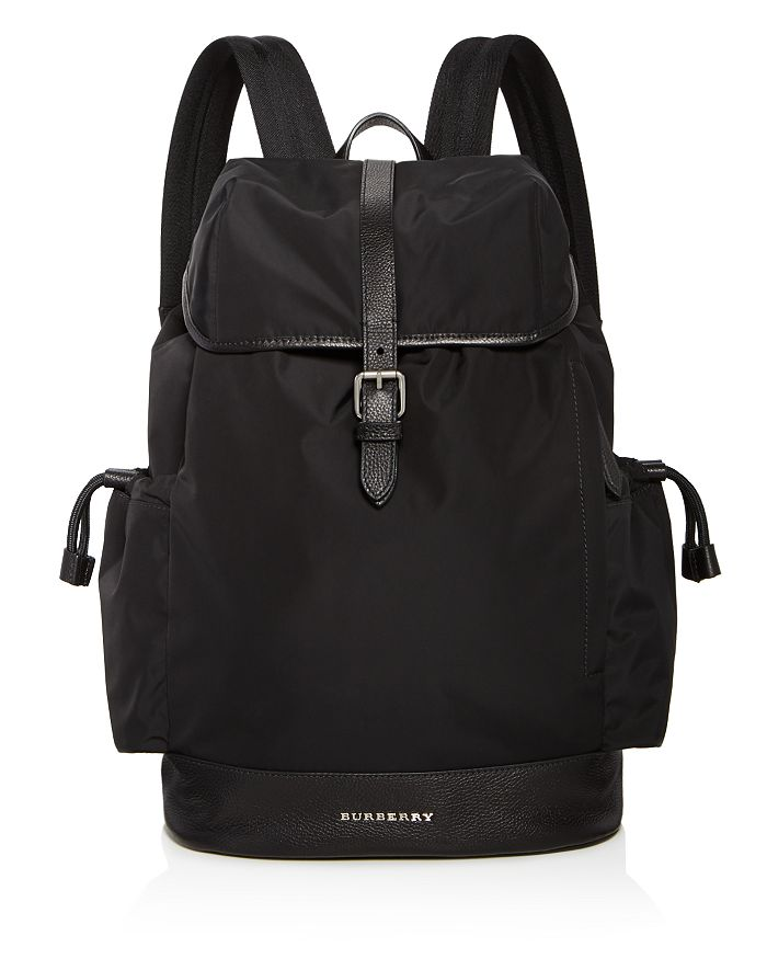 Burberry - Watson Diaper Backpack