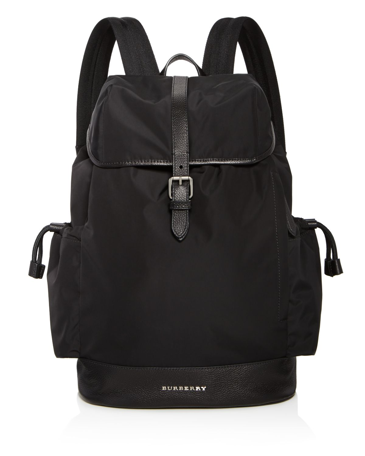 Watson Diaper Backpack by Burberry