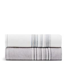 Coyuchi Rustic Linen Blankets - Bloomingdale's_0