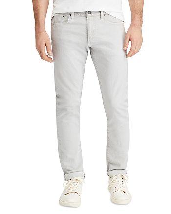 Polo Ralph Lauren - Sullivan Slim Fit Jeans