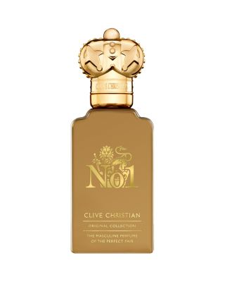 Clive Christian Pure Perfume Spray 1.6