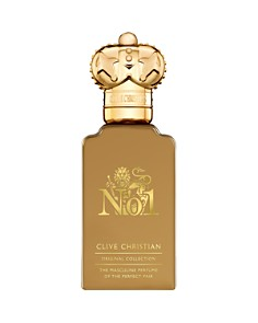 Clive Christian Original Collection No.1 Masculine Perfume Spray 1 oz. - Bloomingdale's_0