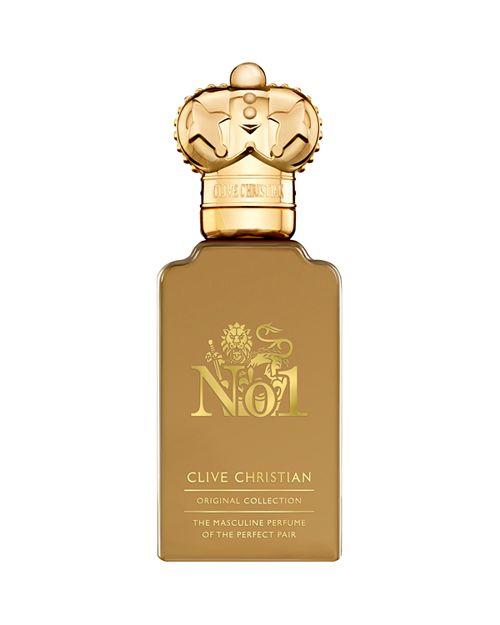 Clive Christian - Original Collection No.1 Masculine Perfume Spray 1 oz.