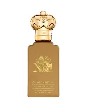 CLIVE CHRISTIAN Original Collection No.1 Masculine Perfume Spray 1 Oz.