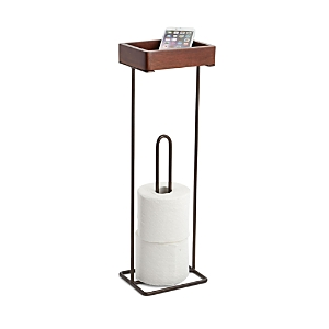 Paradigm Cobble Hill Toilet Paper Stand