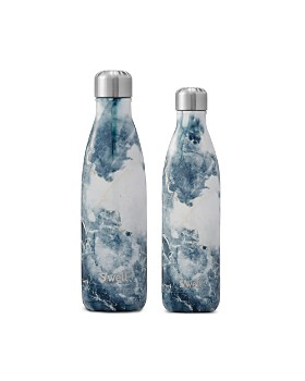 S'well - Blue Granite Bottles