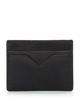 The Men's Store at Bloomingdale's - RFID Michigan Card Case - 100% Exclusive