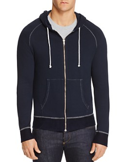 M Singer - Classic Hooded Sweatshirt