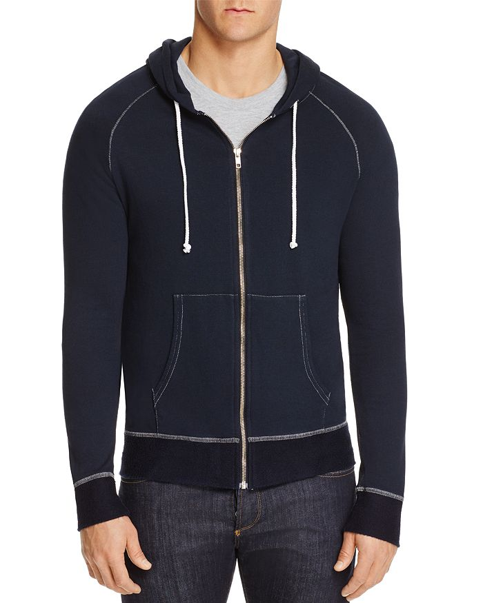 M Singer - Classic Hooded Sweatshirt