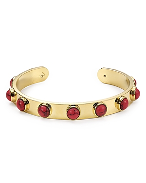 kate spade new york Dotted Cuff