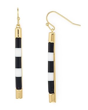 kate spade new york Linear Earrings