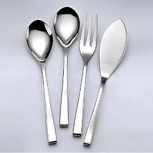 Couzon SteelNicola Serving Fork