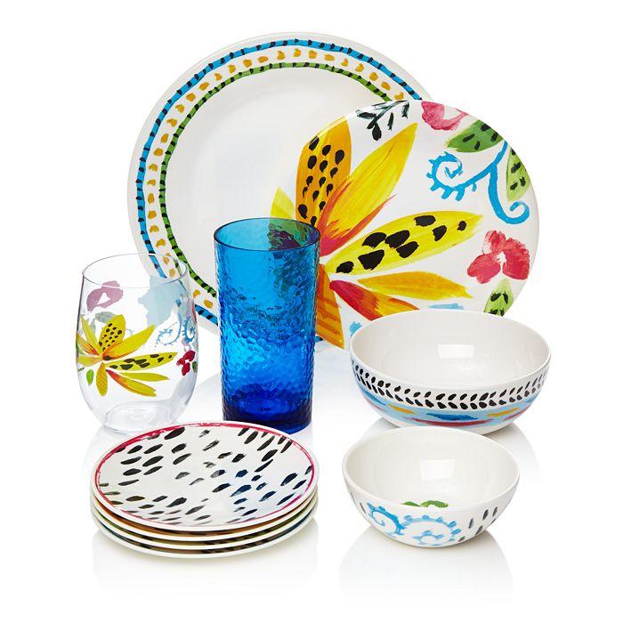 Dansk - Ryden Melamine Dinnerware Collection - 100% Exclusive