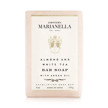 Jaboneria Marianella - Bar Soap, Almond and White Tea