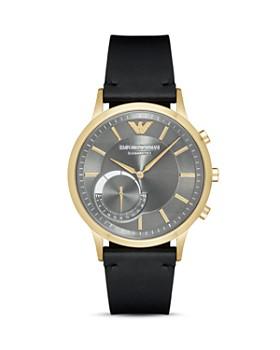 Emporio Armani - Renato Smartwatch, 43mm