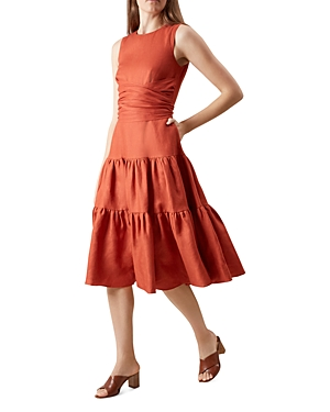 Hobbs London Seville Dress