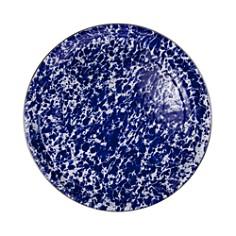 Golden Rabbit Medium Cobalt Blue Enamel Tray - Bloomingdale's_0