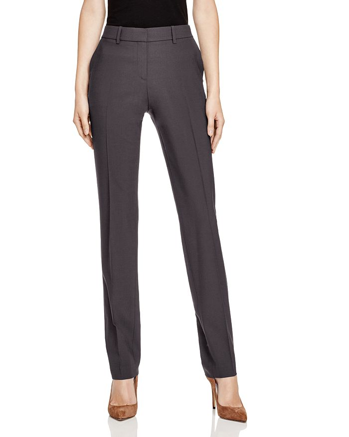 f40c40dc2c Theory Pants - Super Slim Edition | Bloomingdale's