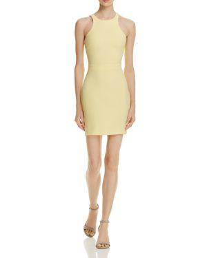 Likely Arcadia Cutout Dress