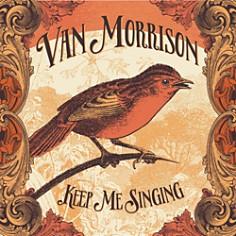 Baker & Taylor Van Morrison, Keep Me Singing Vinyl Record - Bloomingdale's_0
