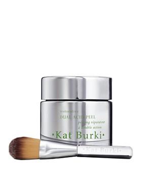 Kat Burki - Restorative Dual Acid Peel
