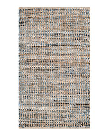 "SAFAVIEH - Cape Cod Collection Runner Rug, 2'3"" x 4'"