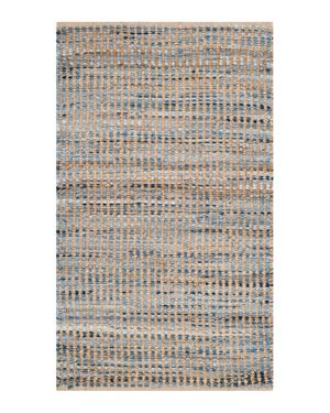 Safavieh Cape Cod Collection Runner Rug, 2'3 x 4'