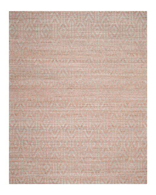 SAFAVIEH - Cape Cod Collection Area Rug, 8' x 10'