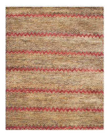 SAFAVIEH - Bohemian Collection Stripe Area Rug, 4' x 6'