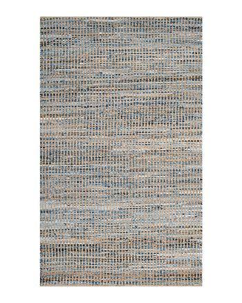 SAFAVIEH - Cape Cod Collection Area Rug, 4' x 6'