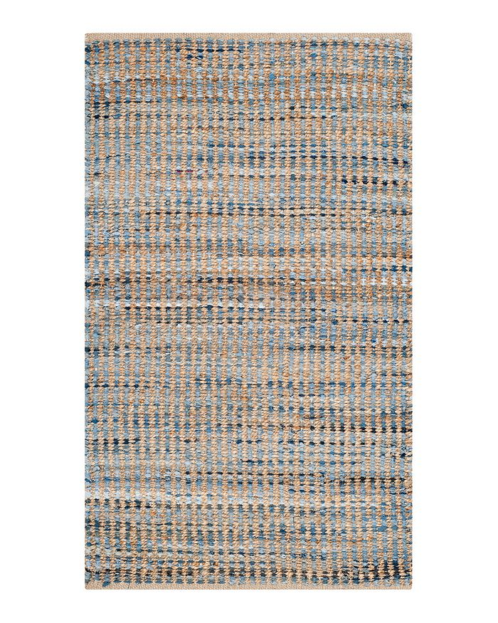 SAFAVIEH - Cape Cod Collection Area Rug, 3' x 5'