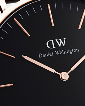 Daniel Wellington - Classic Sheffield Watch, 40mm