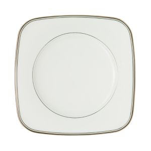 Waterford Crystal Kilbarry Platinum Accent Plate