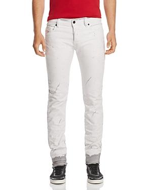 Diesel Sleenker Super Slim Fit Jeans