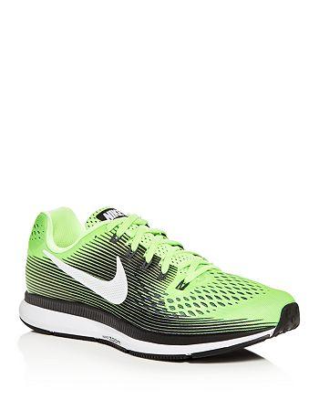 c8b94f0058eb Nike - Men s Air Zoom Pegasus 34 Lace-Up Sneakers