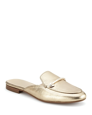 Botkier Clare Leather Mules