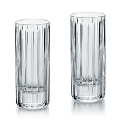 Baccarat Harmonie Happy Hours Shot Glass, Set of 2 - Bloomingdale's_0