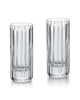 Baccarat - Harmonie Happy Hours Shot Glass, Set of 2