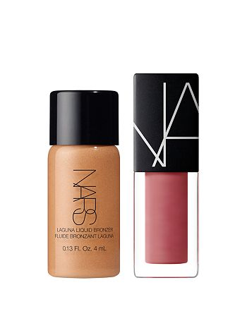 NARS - Gift with any $100  purchase!