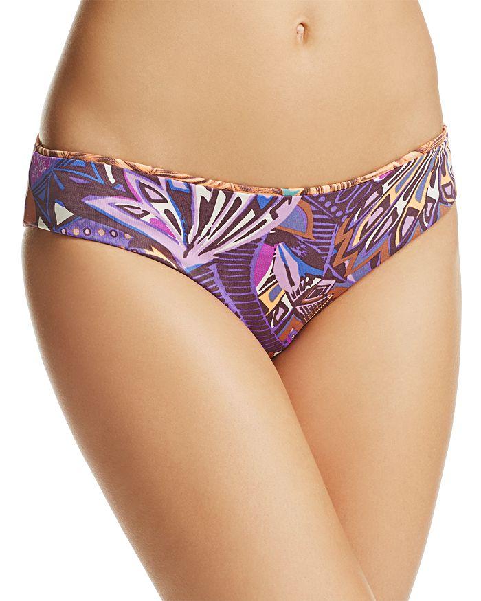 Maaji - Blazin Winds Reversible Bikini Bottom