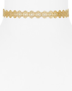 "Jules Smith Knowles Coil Choker Necklace, 16"" - Bloomingdale's_0"