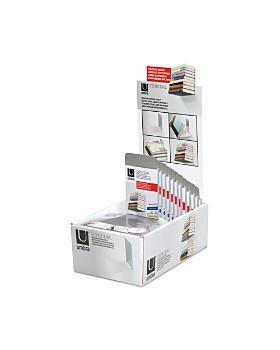 Umbra - Large Concealed Shelf