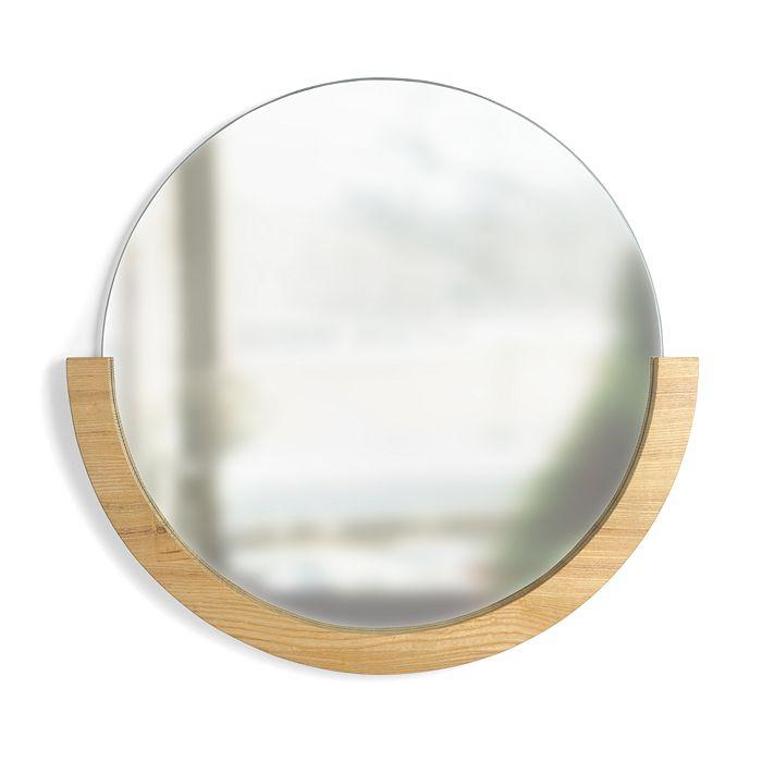 "Umbra - Mira Mirror, 22"""