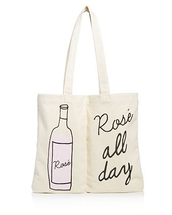 twelveNYC - Rosé All Day Wine Tote - 100% Exclusive
