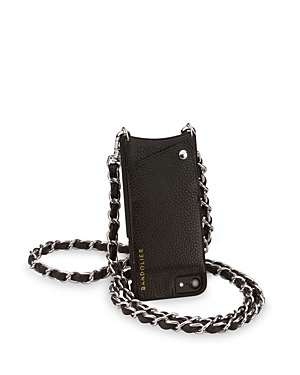 Bandolier Libby Chain Strap iPhone Case
