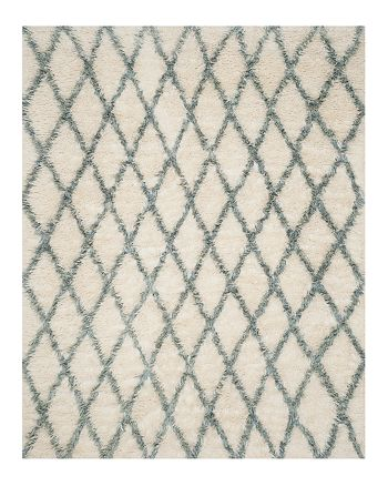 SAFAVIEH - Kenya Collection Area Rug, 8' x 10'