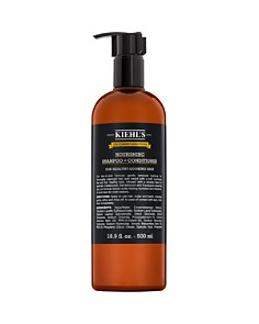 Kiehl's Since 1851 - Nourishing Shampoo + Conditioner 16.9 oz.